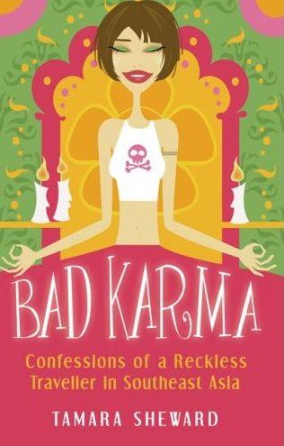 Bad Karma is now an e-book!