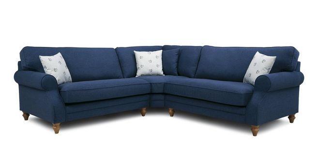 Owston 3 Piece Corner Sofa Orkney Plain Dfs In 2020 3 Piece Corner Sofa Bedroom Sofa Leather Corner Sofa