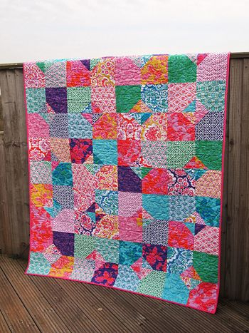 132 best FAT QUARTER PROJECTS images on Pinterest | Sewing ... : easy fat quarter quilt - Adamdwight.com