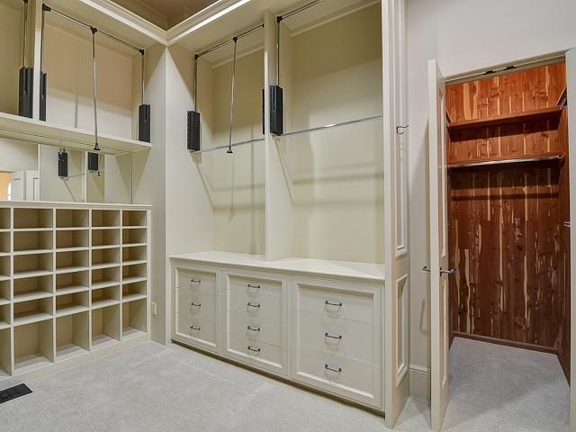 23 Best Pull Down Closet Rod Images On Pinterest