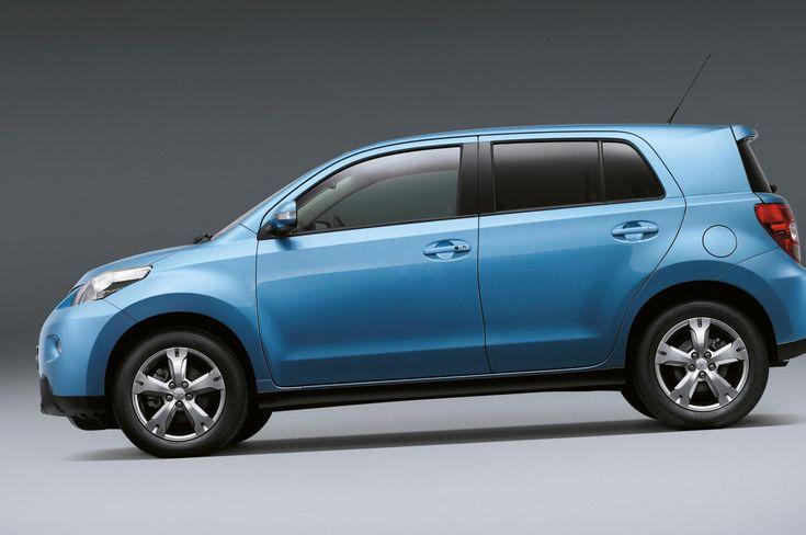 Urban Cruiser Toyota lease - http://autotras.com