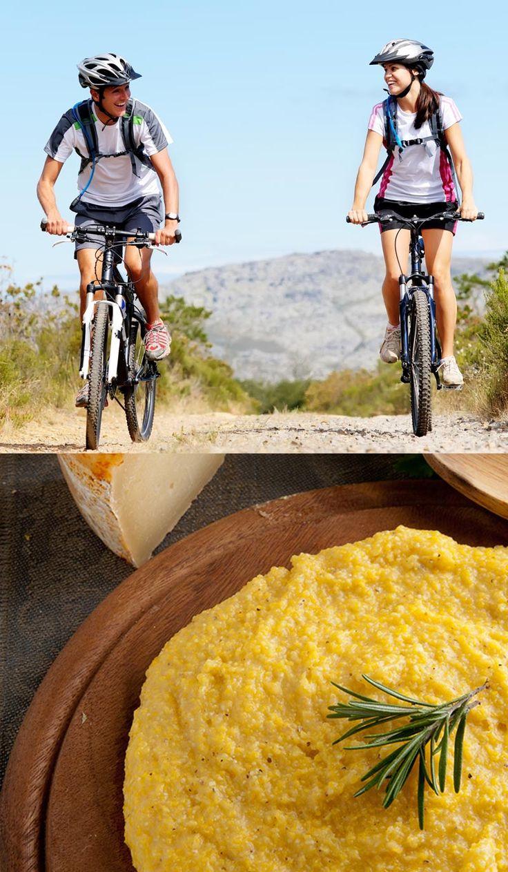 Due eventi imperdibili, che ne dite? Cogliete l'occasione per soggiornare da noi e scoprire le nostre meravigliose Marche ;) *** 8 Febbraio 2015 *** Corso di mountain bike Abbazia Val di Castro; *** Dal 1 Febbraio al 1 Marzo 2015 ***  Una domenica andando a Polenta - Scopri le nostre offerte su http://www.hotelgrottefrasassi.it/it/bed-and-breakfast-grotte-di-frasassi.html