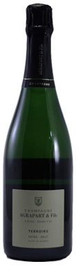 Agrapart & Fils, Terroirs, Champagne, France NV