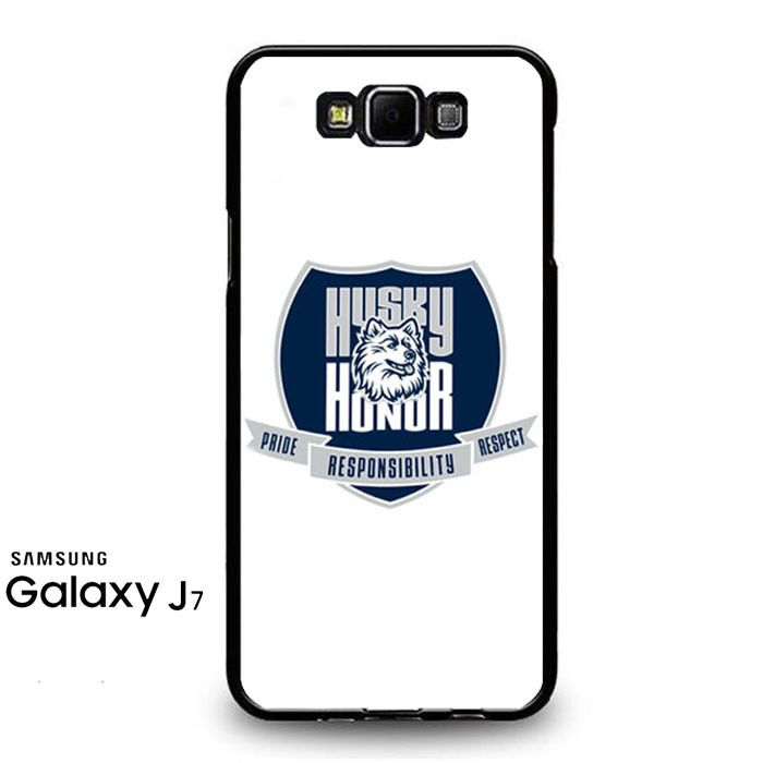 Husky Honor Logo Samsung Galaxy J7 Prime Case