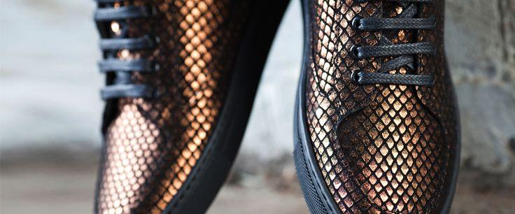 Rose Rankin Sneakers