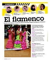 El Flamenco - an article to explore one of the most famous Spanish traditions! Enjoy!