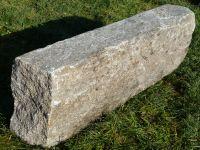 bordure granit de récupération