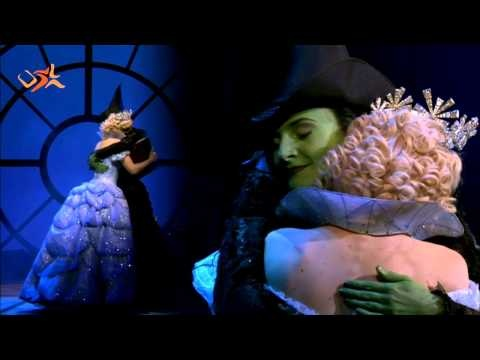 Don't miss the magical Wicked the Musical as they bring the show to life with this incredible theatre preview. Together with pre and post show reviews this video has been filmed live from the Apollo Victoria Theatre in London's West End by London theatre break specialist Superbreak. To find out more about Wicked the Musical theatre breaks visit: http://www.superbreak.com/theatre/wicked_musical-32.htm