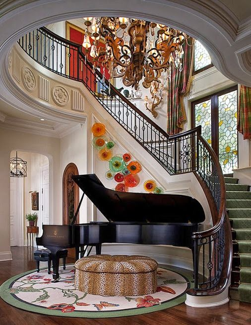 Best 17 Best The Spiral Staircase Images On Pinterest Spiral Staircase Spiral Staircases And 400 x 300