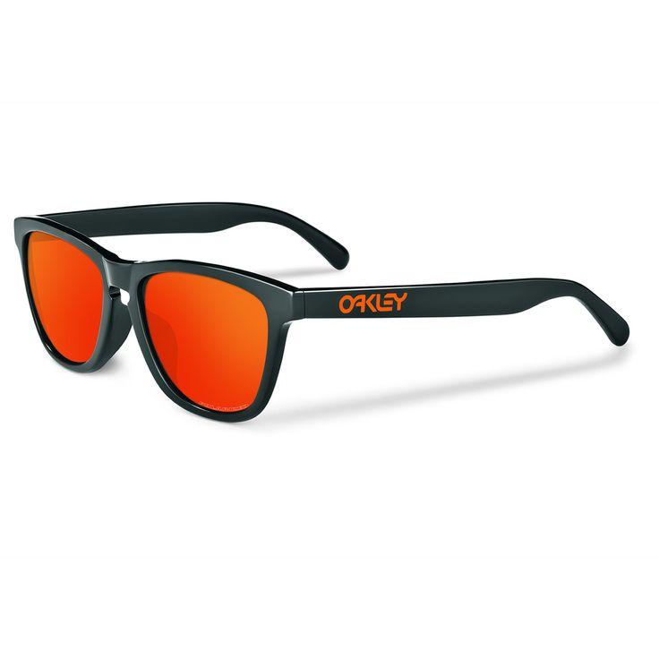 Les #lunettes de soleil Oakley Frogskins