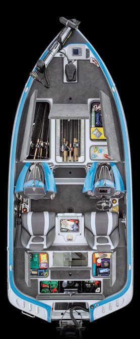 Z518C   Bass Boats   Ranger Boats