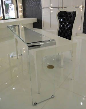 custom glass table tops and furniture