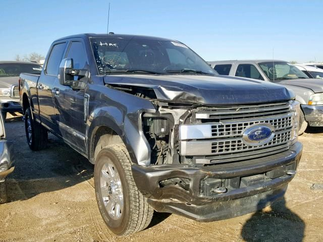 Salvage 2017 Ford F250 Platinum Pickuptruck X Truck Offroad Ford Pickup Toyota Trucks Car Chevy Cars Chevrolet 2017 Ford F250 Pickup Trucks Salvage