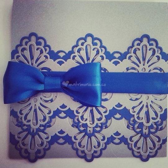Azul rey de Kuriosity by Marce Quintero | Foto 39