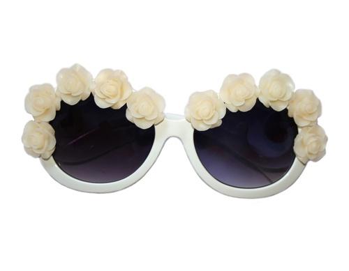 Audrey Rose Sunglasses