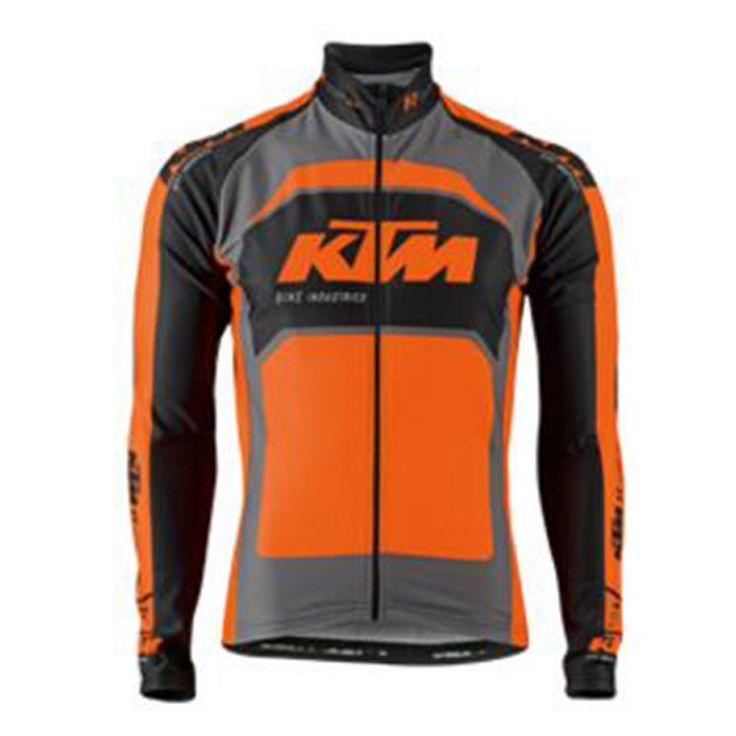 ==> [Free Shipping] Buy Best KTM Pro Team Cycling Jersey MTB bicycle Long Sleeve shirts Ropa Ciclismo 2017 Men Mountaion Bike Clothes racing sports wear F211 Online with LOWEST Price | 32816565673