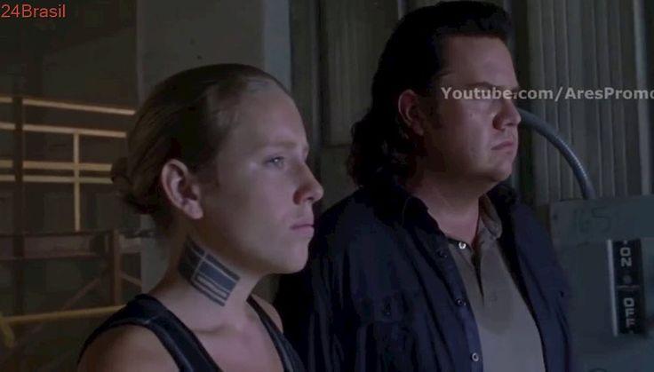 The Walking Dead 8x07 Trailer Temporada 8 Episódio 7