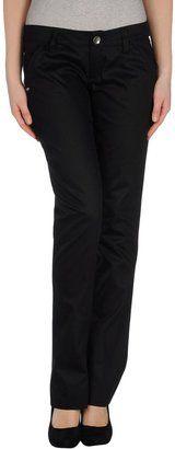 MISS SIXTY Casual pants - Shop for women's Pants - Black Pants