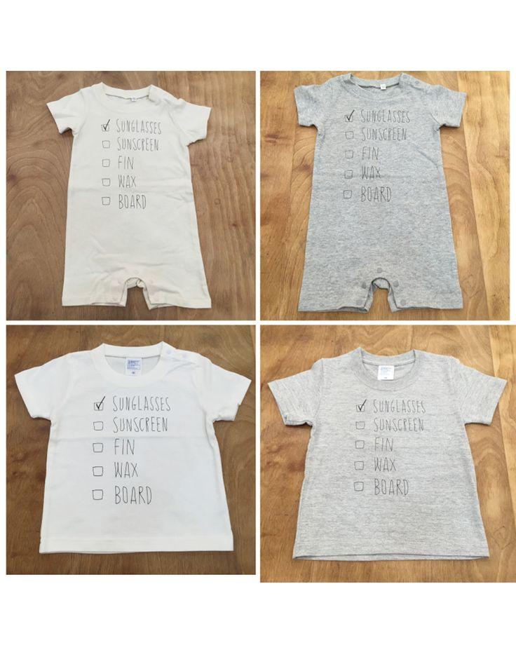 【eightオリジナルサーフTシャツ】サーフTシャツ/レッスン着カジュアル