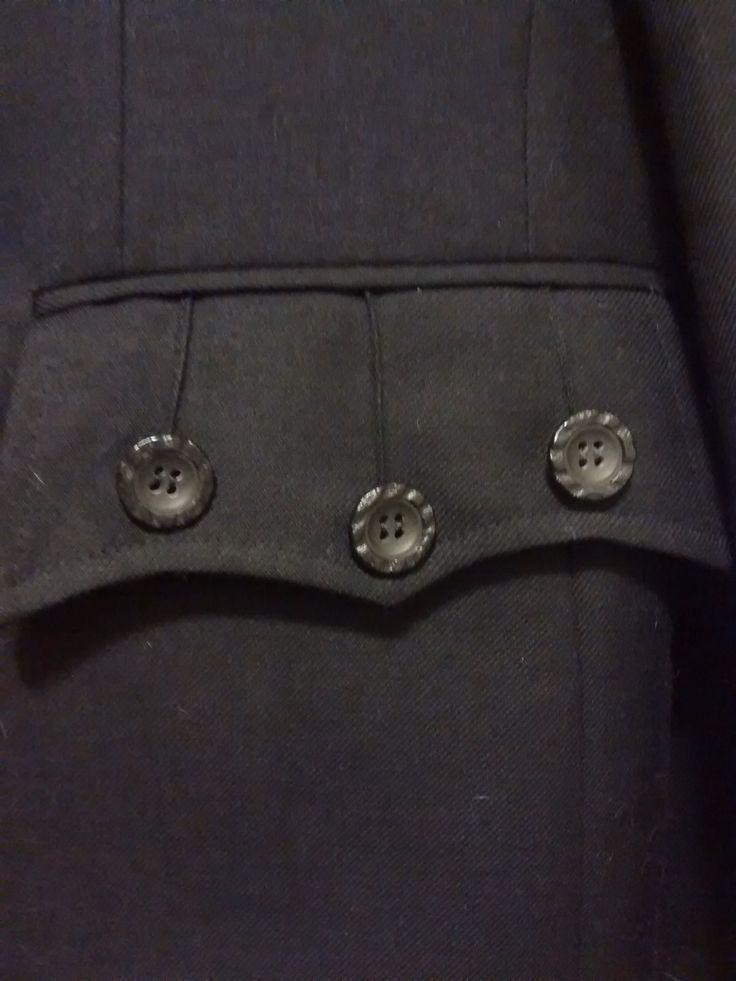 Argyll Jacket  42 R - *****REDUCED PRICE**** by Puddledub on Etsy
