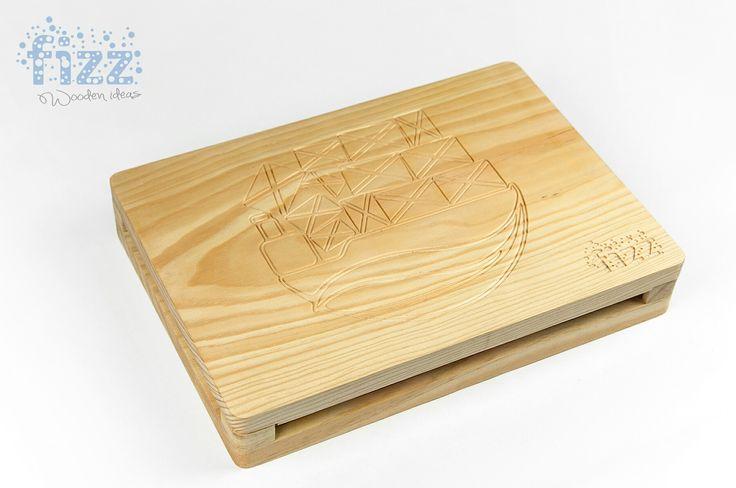 Juego de equilibrio - caja 2
