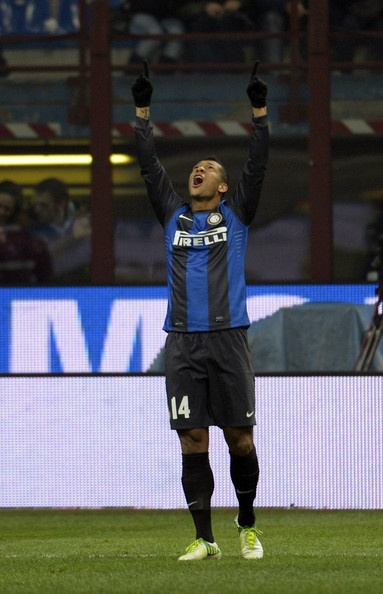 Freddy Guarin, Inter de Milan
