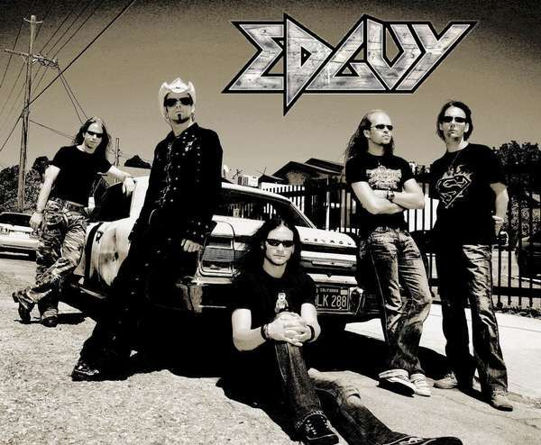 Edguy - Power Metal