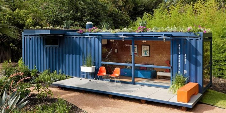 51 best uteliv images on pinterest backyard patio for the home and home and garden - Benefits of shipping container homes ...