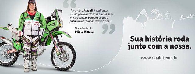 Vai comprar moto usada? Tenha atenção ao estado dos pneus