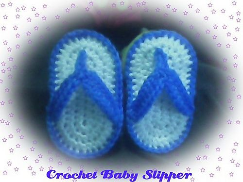 Baby Flip Flop: Slippers Patterns, Babies, Baby Slippers, Shower Gifts, Crochet Flip Flops, Baby Flip, Crochet Baby, Crochet Patterns, Free Patterns