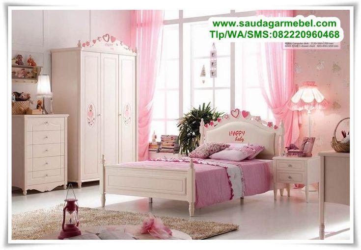 Model Tempat Tidur Anak dengan konsep Minimalis Modern sangat cocok untuk di tempatkan dalam setiap sudut kamar tidur anak anda. Kamar Set Anak Prices Terbaru adalah salah satu produk yang disesuaikan dengan Kondisi saat ini, serta sangat diminati oleh para konsumen saat ini.