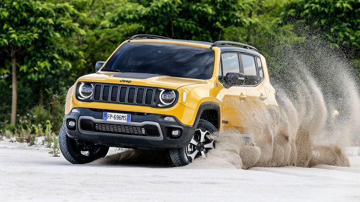 Jeep Renegade Trailhawk 2018 4k Wallpaper Hd Car Wallpapers Id 4k Car Hd Id Jeep Reneg Jeep Renegade Jeep Renegade Price Jeep Renegade Interior
