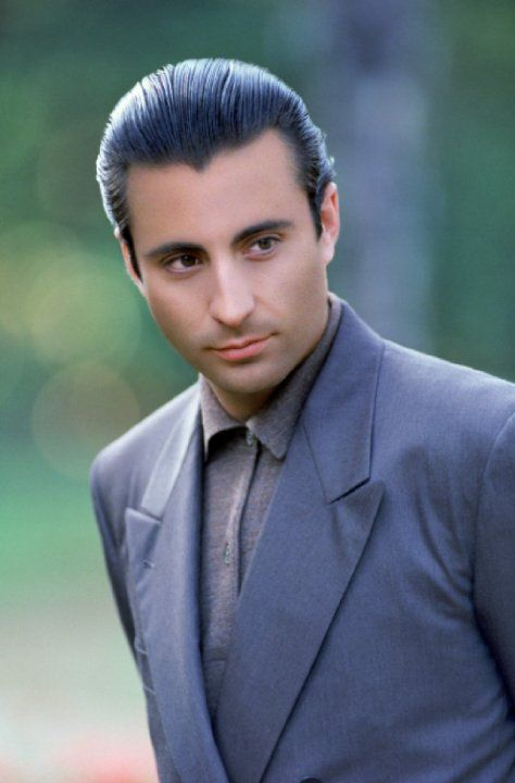 Still of Andy Garcia in The Godfather: Part III (1990)