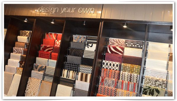 Fabulous Fabrics For Your Home