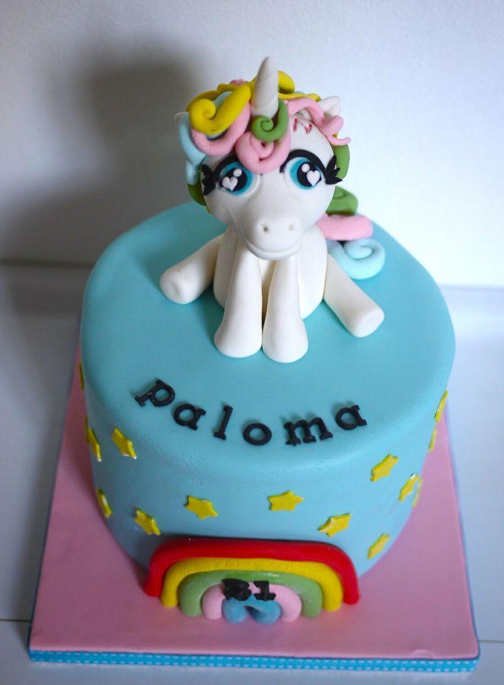 17 Best Unicorn Cakes Images On Pinterest Unicorn Cakes