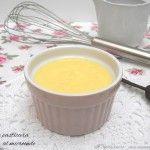 Crema pasticcera al microonde, deliziosa e velocissima!