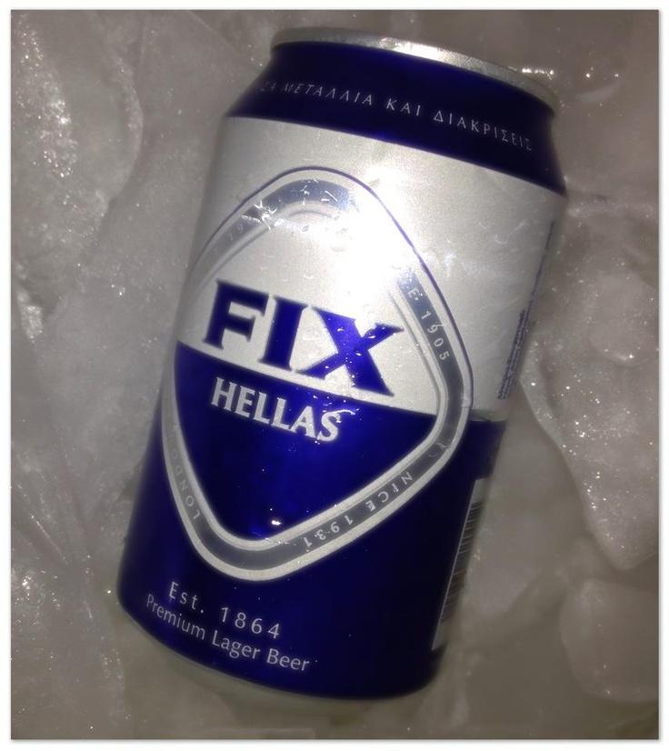 Στην κάψα του καλοκαιριού .. !! #fixhellas
