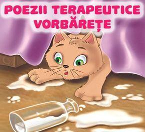 O colectie de poezii terapeutice indragite de cei mici, pentru consilierea copiilor si corectarea pronuntiei. http://jucarii-vorbarete.ro/poezii-terapeutice-vorbarete/