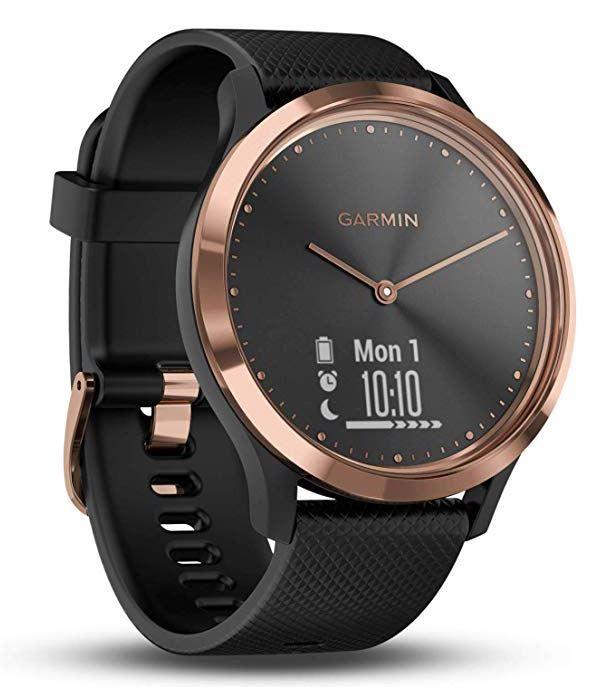 Amazonuk Valentineday Garmin Vivomove Smart Watch Smart Watch
