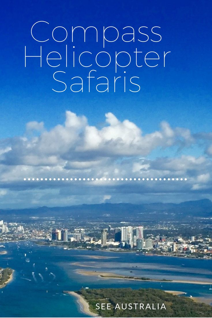 Gold Coast, Australia...Book a Helicopter Safari... 4 seats left from Airlie Beach to Sydney or Newcastle in September 2017....click on the link and see the sample itinerary #lovewhatwedo