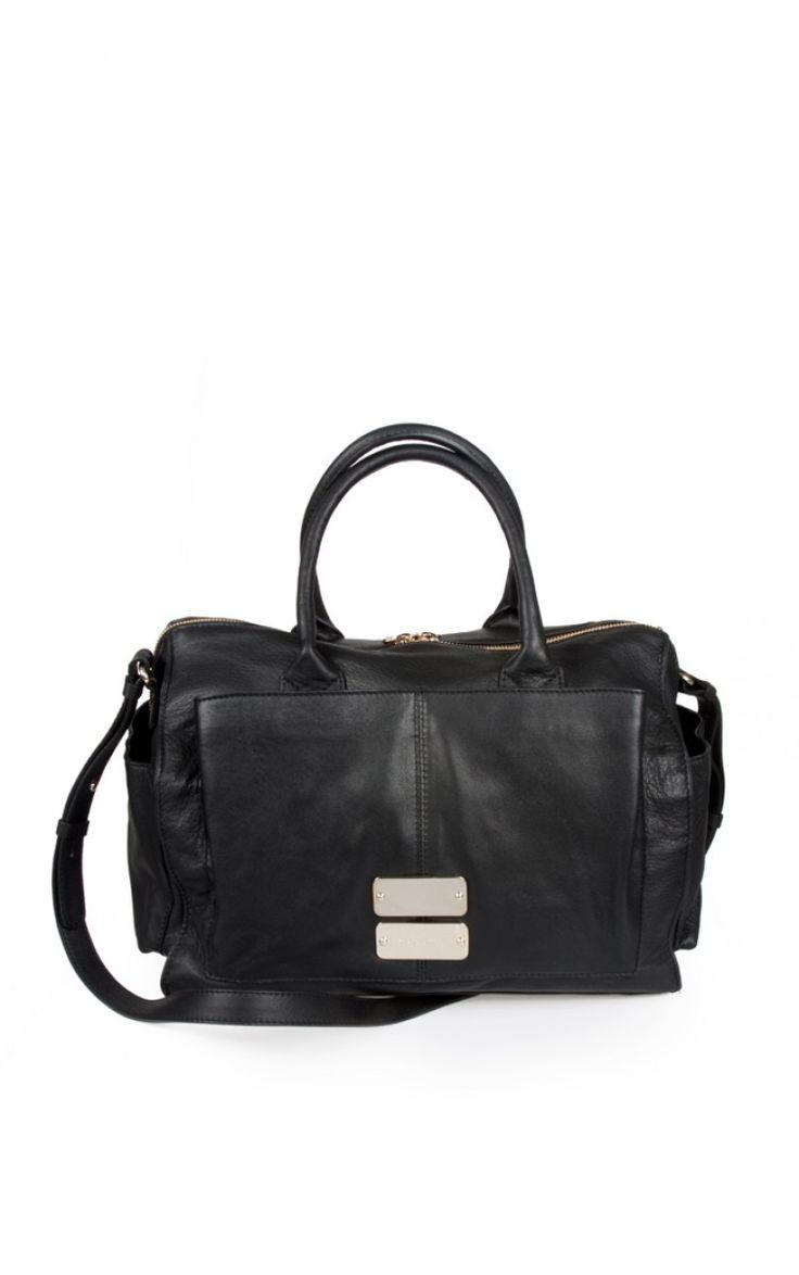 Handväska 9S7536 BLACK - See by Chloé - Designers - Raglady