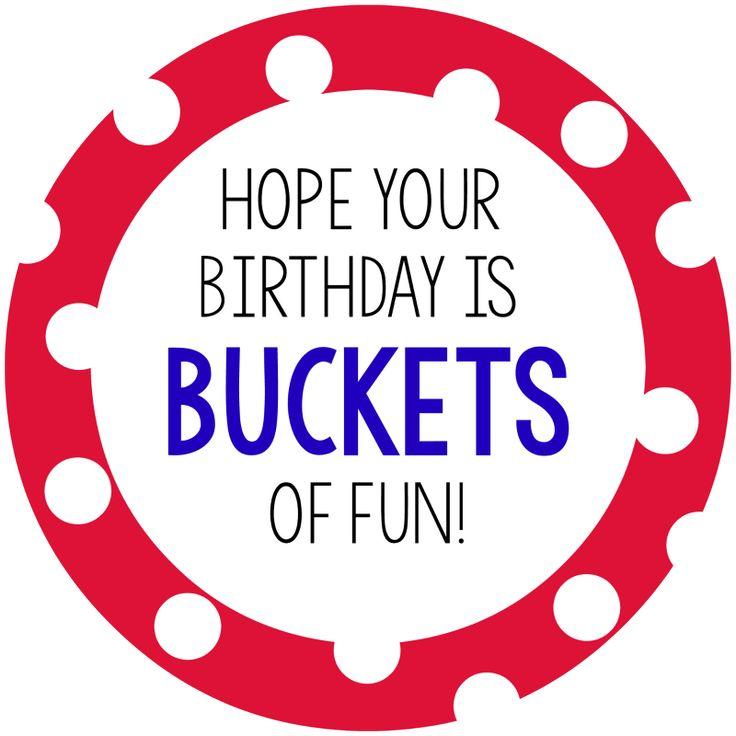 1000+ Ideas About Fun Birthday Gifts On Pinterest