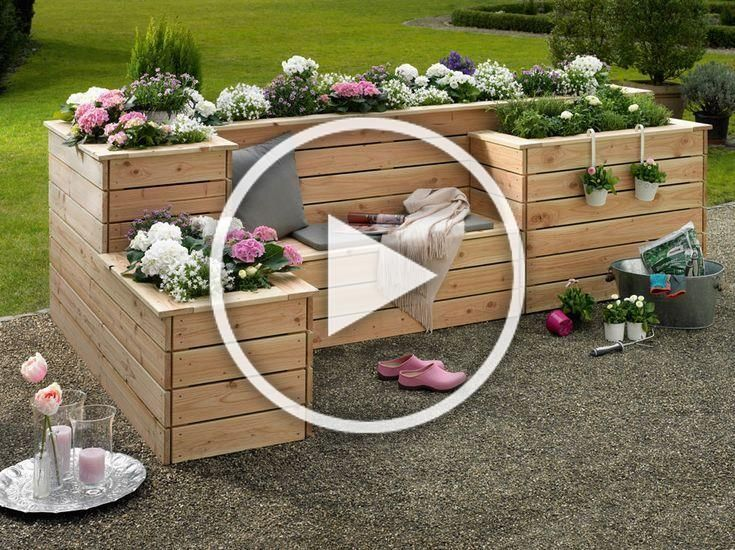 Hochbeet Sonnenplatz Click Here For The Instructions Toom De Toom Baumarkt Toombaumarkt Home Decor Garden Design Decor