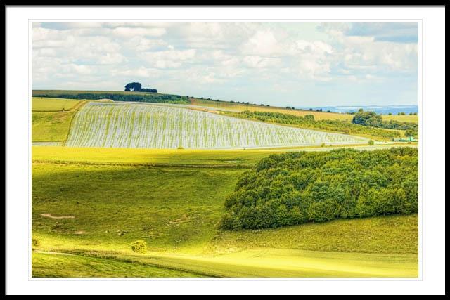 Liddington from UphamLandscape Photography, Landscapes Photography