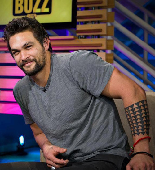 Jason Momoa Gushes About His Kids And Life As A Parent: 68 Best Jason Momoa Images On Pinterest