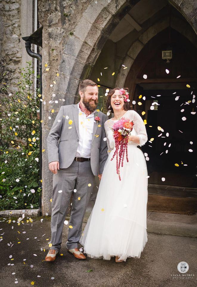 Liana Mitrea Photography, The Vintage Wedding Show, Norwood Hall Hotel, Aberdeen, Sunday 21st February, 11am to 4pm