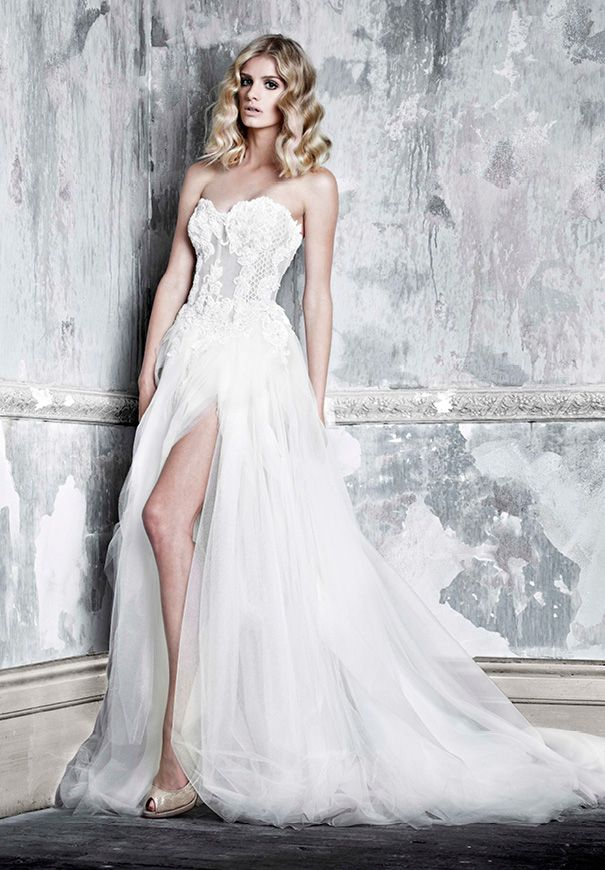 PALLAS COUTURE  2015 COLLECTION