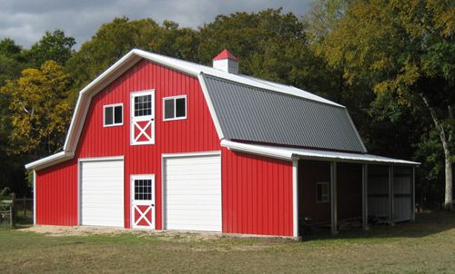 25 best ideas about pole barn kits prices on pinterest for Barn kits prices