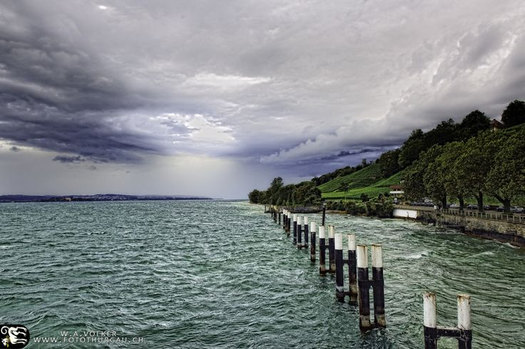 Bodensee (Lake Constance, Germany)