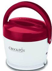 Crock-Pot LunchCrock Food Warmer Can 1/22